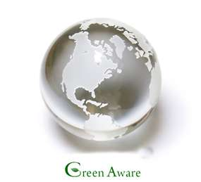 Green Aware  Earth
